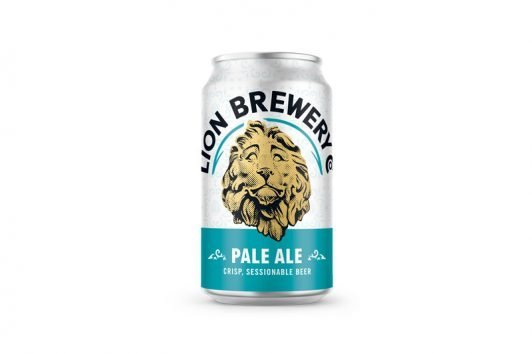Pale Ale Can (330 ml)