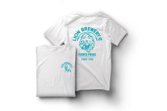 T-Shirt – L, Straits Pale Ale