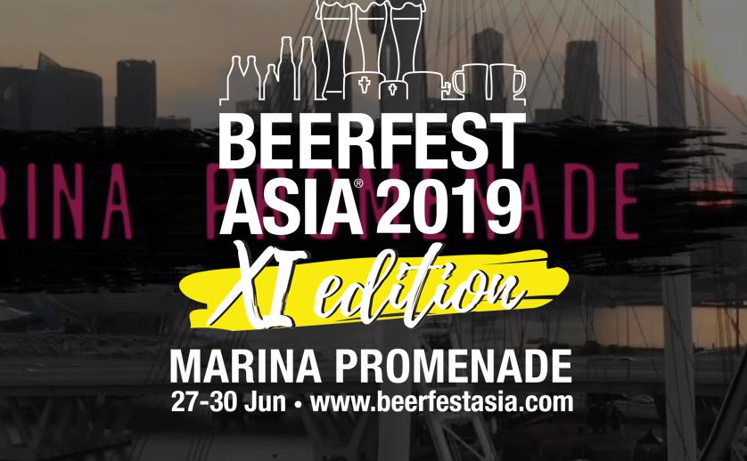 Beerfest Asia 2019