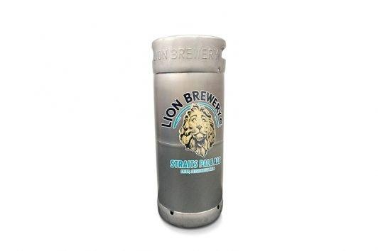 Straits Pale Ale – 20L Keg