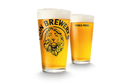 Glassware – Pint Glass