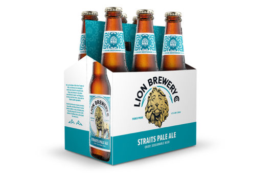 Straits Pale Ale – 6 Pack