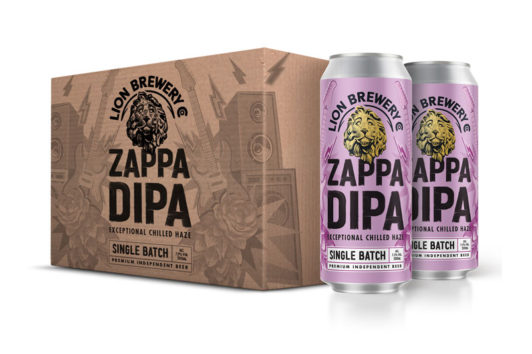 Zappa DIPA – Case of 12