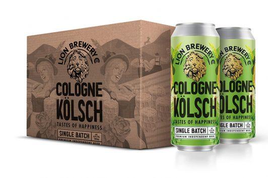 Kolsch – Case of 12