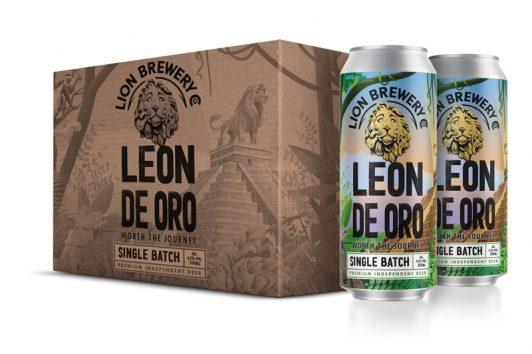 Leon De Oro – Case of 12
