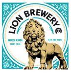 lion-blue